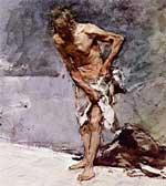 ?Qu? dice la moral del desnudo en el arte?
