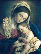 Mar�a, la Virgen del amor