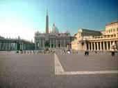 Vaticano: Centro de acci?n a favor de la solidaridad y el bien com?n