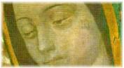 El misterio de la Virgen de Guadalupe mexicana
