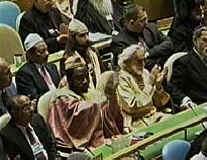 La ONU recoge una propuesta del Papa sobre soberan?a y responsabilidad