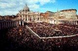 El proceso de beatificación y canonización
