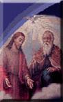 El Padre, fuente y fin de la Liturgia