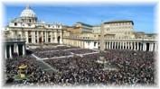El Papa alienta la presencia de la Santa Sede en YouTube
