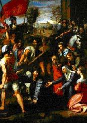 El Papa: en el seminario vi que Cristo era m?s fuerte que la tiran?a