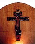 La Cruz, ¿Maldición? ¿Idolatría?