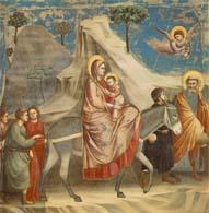 A - Solemnidad de la Sagrada Familia