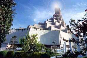 Templo La Luz del Mundo
