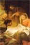 La alegr�a del cristiano es saberse acogido y amado por Dios