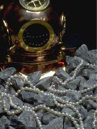 Par�bolas del tesoro escondido y la perla