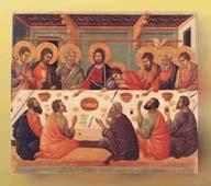 La Eucarist�a es una acci�n de gracias