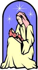 María es un sí a Dios