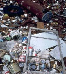 Caso: ¿Le tiraría usted la basura a su vecino?
