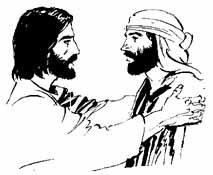137. Traici�n De Judas Por Dinero Y Arresto De Jes�s