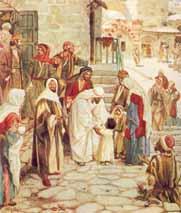 Revelaci�n del  Padre a los peque�os