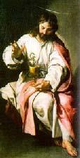 Juan Ap�stol y  Evangelista, Santo