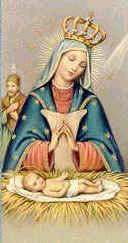 Altagracia, Nuestra Señora de