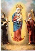Rosario Chiquinquirá, Nuestra Señora del