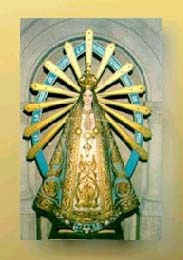 Lujan, Nuestra Señora de