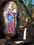 Cómo y por qué reconoce la Iglesia las apariciones de la Virgen
