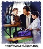 La crisis de la figura del padre