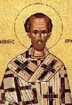El santo de hoy... Juan Crisóstomo, Santo Juan-crisostomo