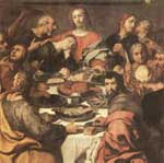 IV. La Liturgia de la Eucarist�a