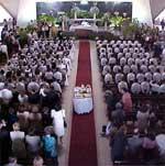 ¿Y porqué faltar a misa el domingo es pecado?