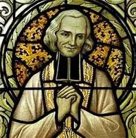 Día del párroco en la fiesta de San Juan María Vianney