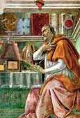 Pensamiento filos�fico de San Agust�n