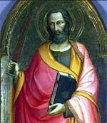 San Pablo, modelo de disc�pulo y misionero de Jesucristo