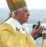El Papa pide una nueva generaci?n de cristianos en pol?tica