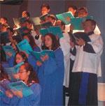 ?Qu? es el Coro del Seminario Conciliar de Durango?