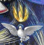 Oraci�n al Esp�ritu Santo frente al Sant�simo