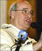 El Cardenal de Cuba emite un mensaje navide?o en la TV Estatal