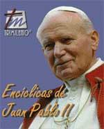 Enc�clicas de Juan Pablo II