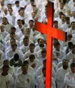 �Qu� hacen los sacerdotes?