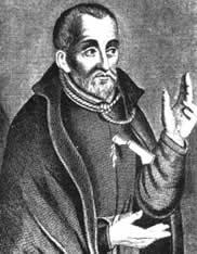 Edmundo Campion, Santo