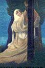 Elia o Eliada de Ohren, Santa
