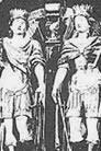 Abdón y Senén, Santos