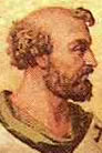 Adriano III, Santo