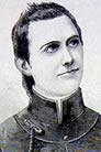 Agustín Schoeffler, Santo