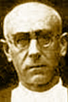 Agustín María (Eugenio García Tribaldos), Beato