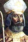Alberto Quadrelli de Rivolta, Santo