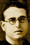 Alberto María Marco Alemán y 8 jòvenes carmelitas, Beatos
