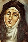 El santo de hoy...Ana de San Bartolomé, Beata Ana_sanbartolome