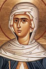 Anastasia de Sirmiun, Santa