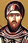 Anastasio (Magundat), Santo