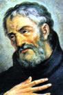 Andrés Caccioli, Beato