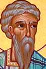 Andrés de Creta, Santo